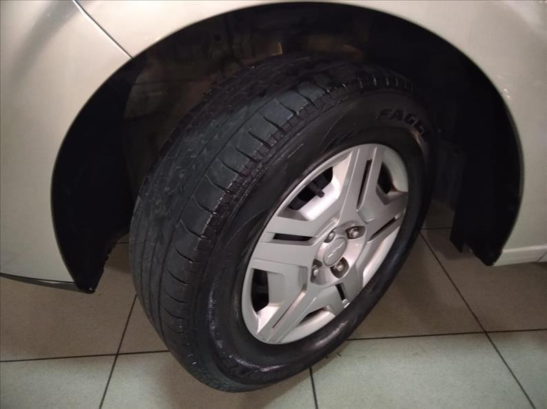 2015 Chevrolet PRISMA 1.0 MPFI LT 8V