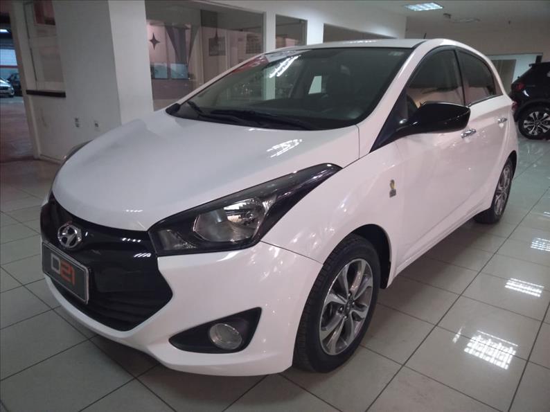 2015 Hyundai HB20S 1.0 Copa DO Mundo 12V