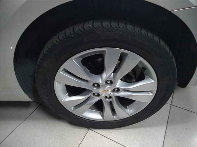 2015 Chevrolet CRUZE 1.8 LTZ 16V