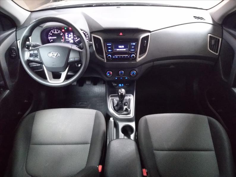 2017 Hyundai CRETA 1.6 16V Attitude