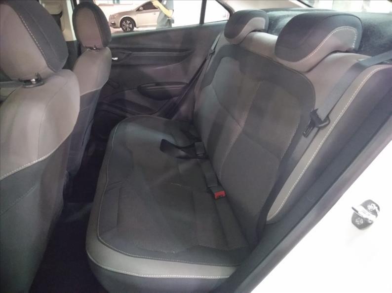 2015 Chevrolet PRISMA 1.0 MPFI Advantage 8V