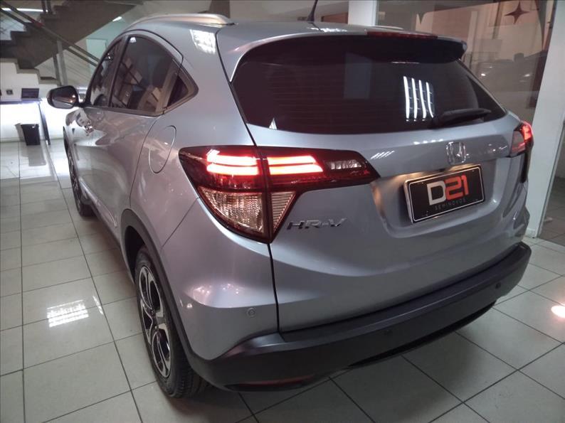 2018 Honda HR-V 1.8 16V Touring