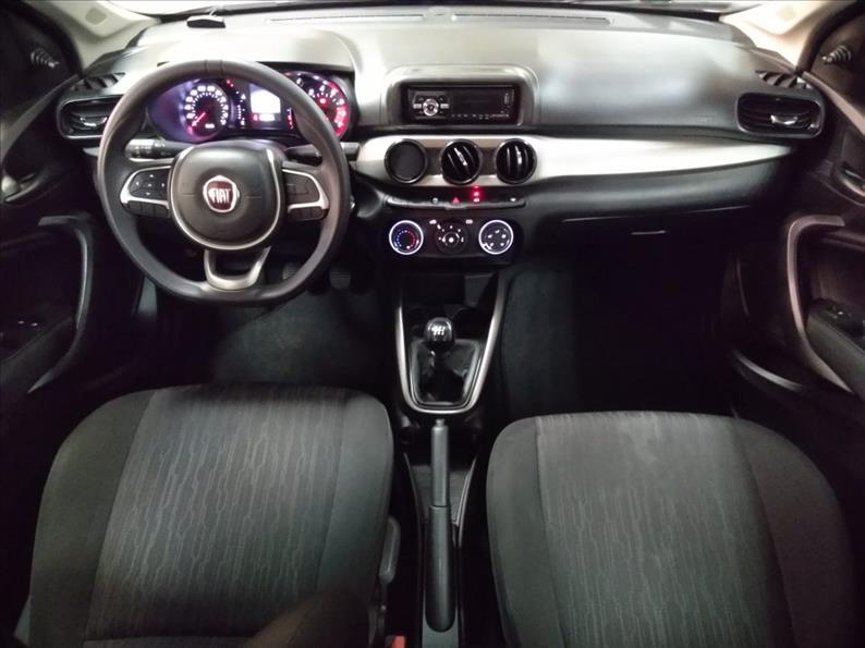 2018 FIAT ARGO 1.0 Firefly Drive