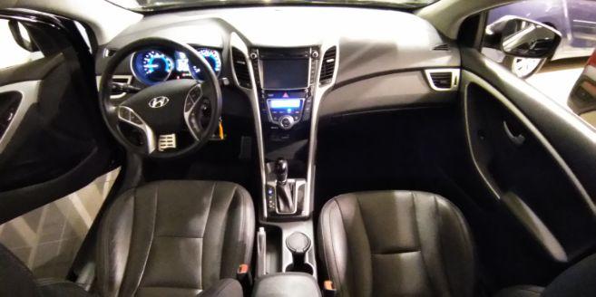 2016 Hyundai I30 1.8 MPI 16V
