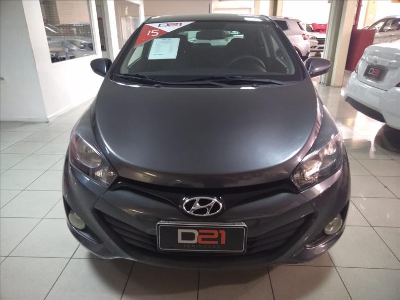 2015 Hyundai HB20 1.0 Comfort 12V