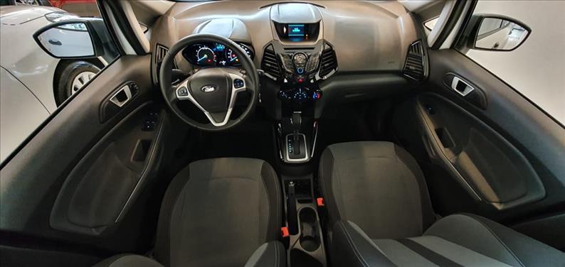 2017 Ford ECOSPORT 1.6 Freestyle 16V