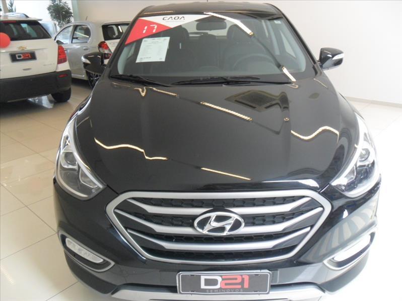 2017 Hyundai IX35 2.0 MPFI 16V