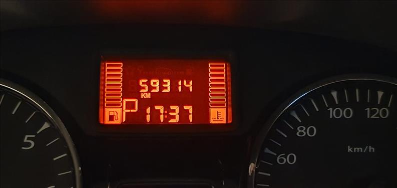 2014 Renault DUSTER 2.0 Dynamique 4X2 16V