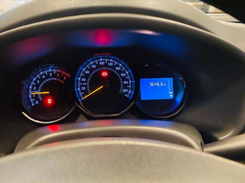 2015 Renault SANDERO 1.0 Expression 16V