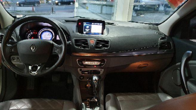 2016 Renault FLUENCE 2.0 Privilége 16V