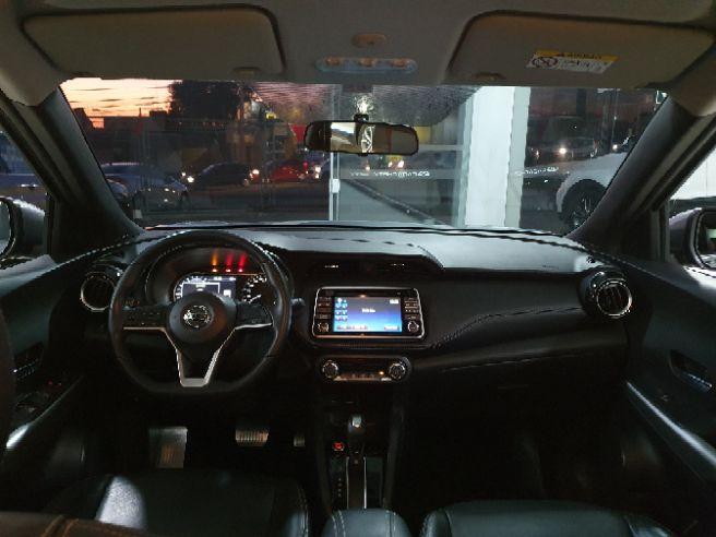 2017 Nissan KICKS 1.6 16vstart RIO 2016
