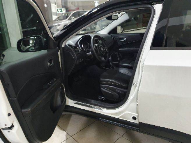 2017 Jeep COMPASS 2.0 16V Limited