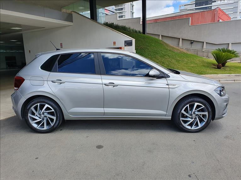 2019 Volkswagen POLO 1.0 200 TSI Highline