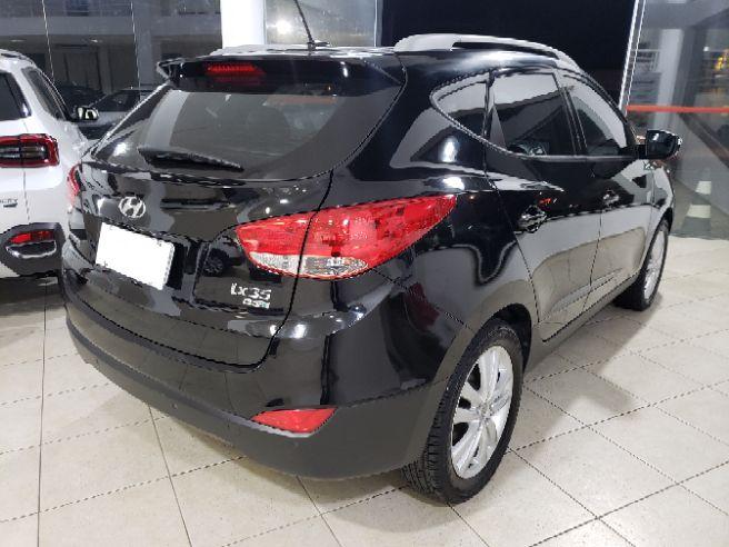 2014 Hyundai IX35 2.0 MPI 4X2 16V
