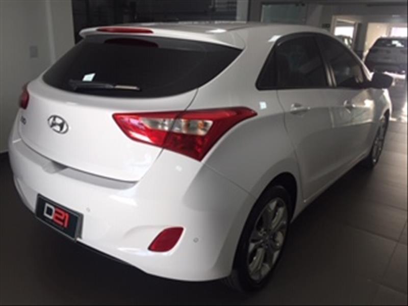 2015 Hyundai I30 1.8 MPI 16V