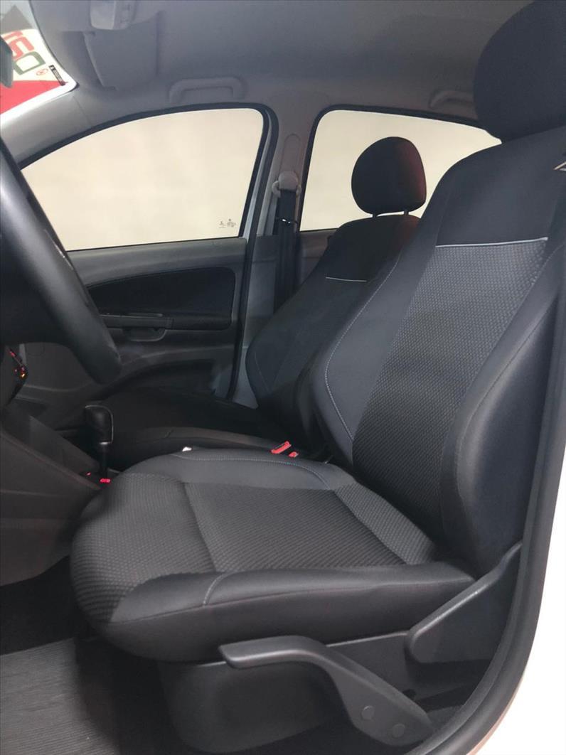 2018 Volkswagen VOYAGE 1.6 MSI Totalflex Comfortline I-motion