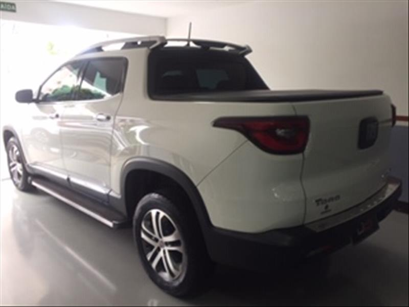 2019 FIAT TORO 2.4 16V Multiair Volcano AT9