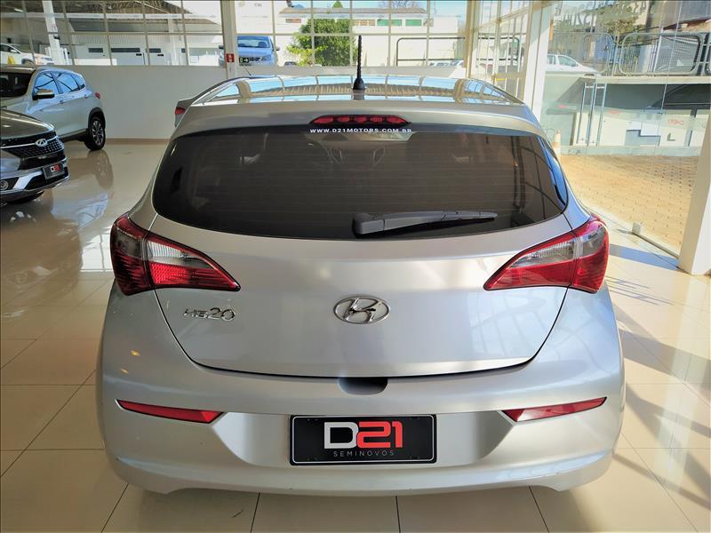 2017 Hyundai HB20 1.0 Comfort Plus 12V