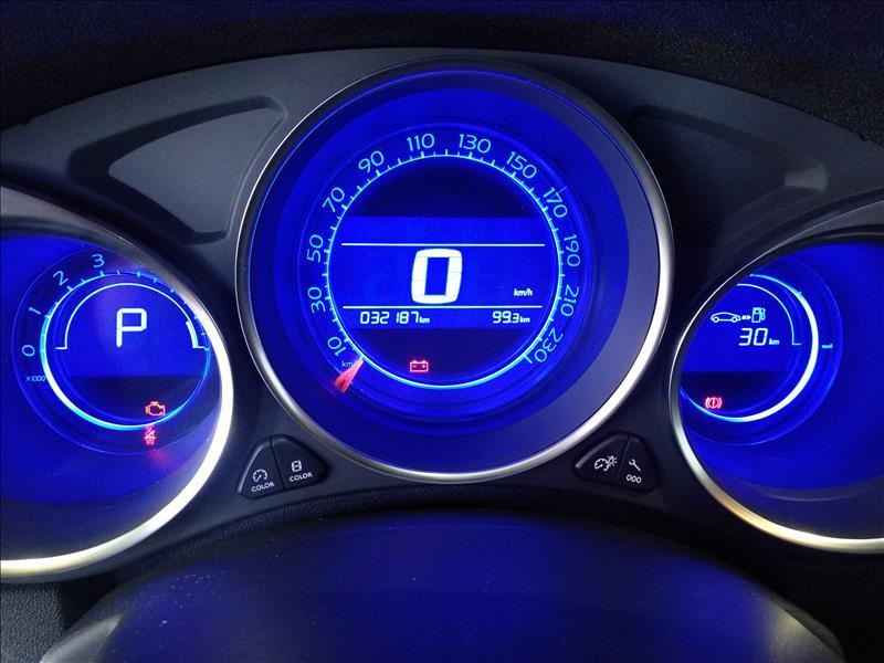 2017 Citro?n C4 LOUNGE 1.6 Tendance 16V Turbo