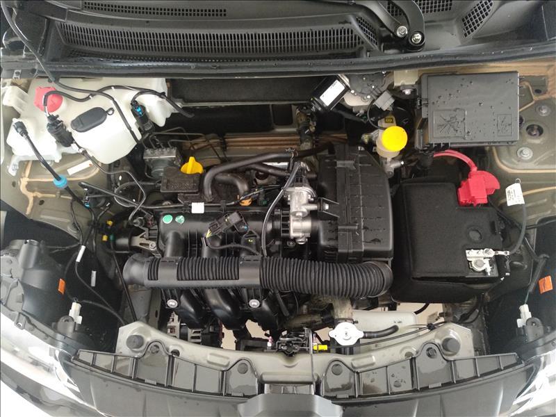 2018 Renault KWID 1.0 12V SCE Life