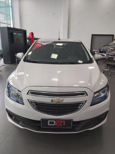 2015 Chevrolet ONIX 1.4 MPFI LT 8V