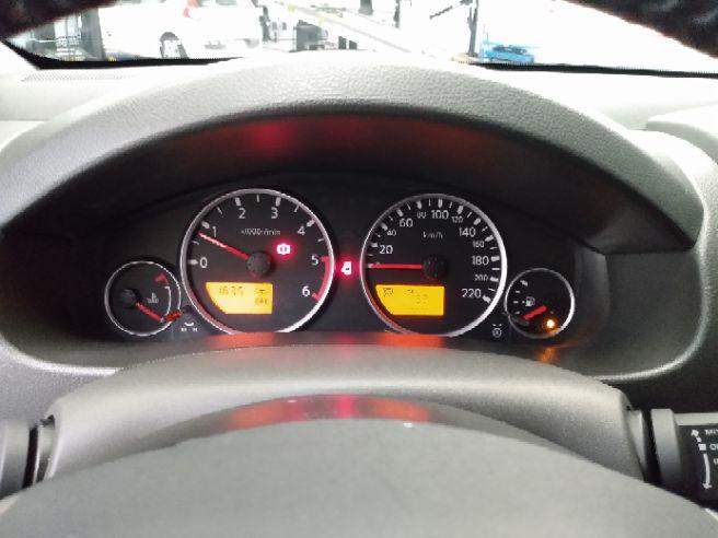 2016 Nissan FRONTIER 2.5 SL 4X4 CD Turbo EL
