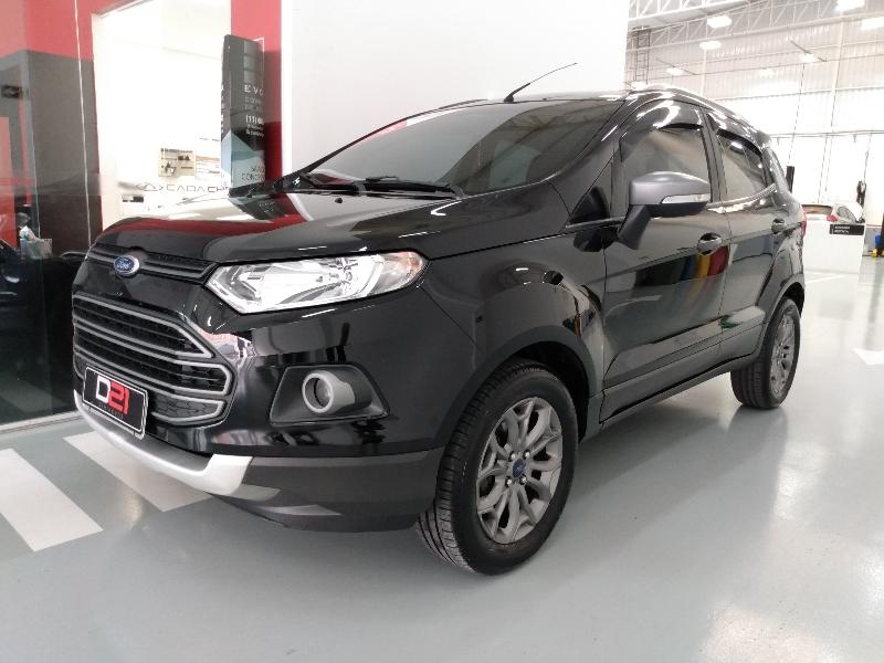 2015 Ford ECOSPORT 2.0 Titanium 16V