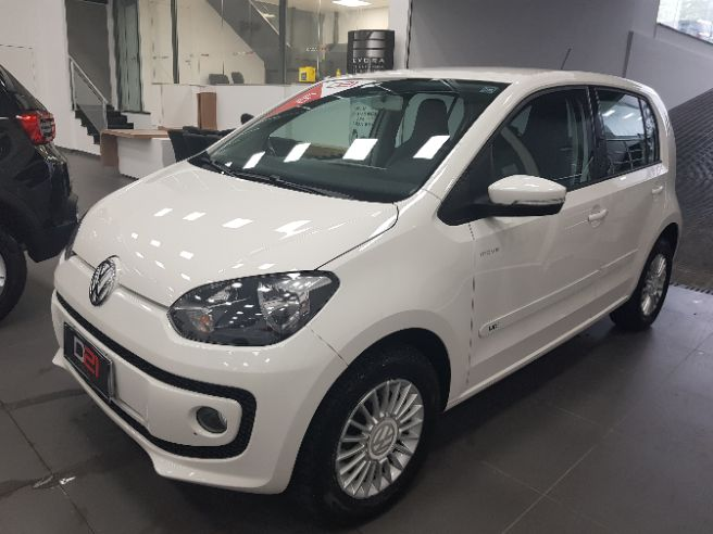2017 Volkswagen UP 1.0 MPI Move UP 12V