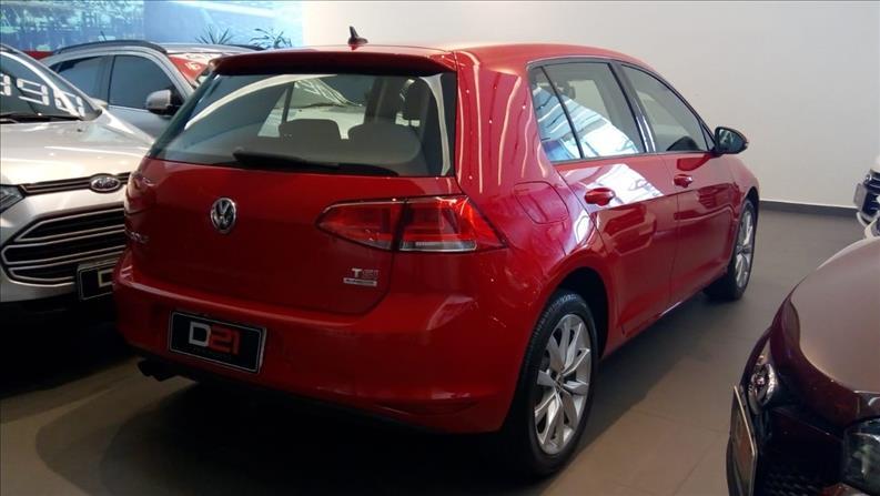 2014 Volkswagen GOLF 1.4 TSI Comfortline 16V