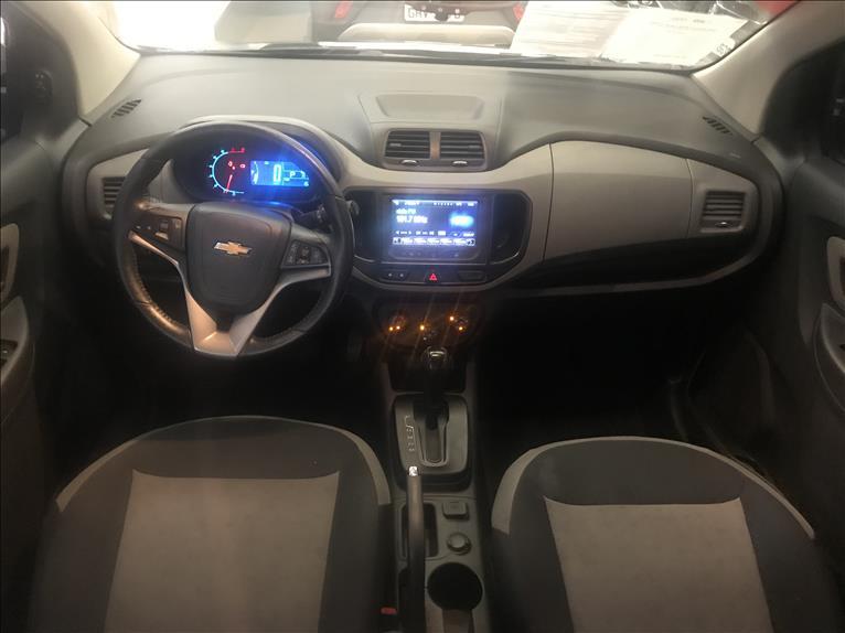 2017 Chevrolet SPIN 1.8 Advantage 8V