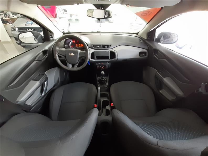 2018 Chevrolet PRISMA 1.0 MPFI JOY 8V