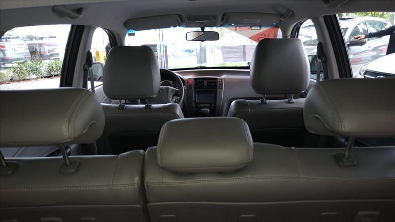 2016 Hyundai TUCSON 2.0 MPFI GLS TOP 16V 143cv 2WD