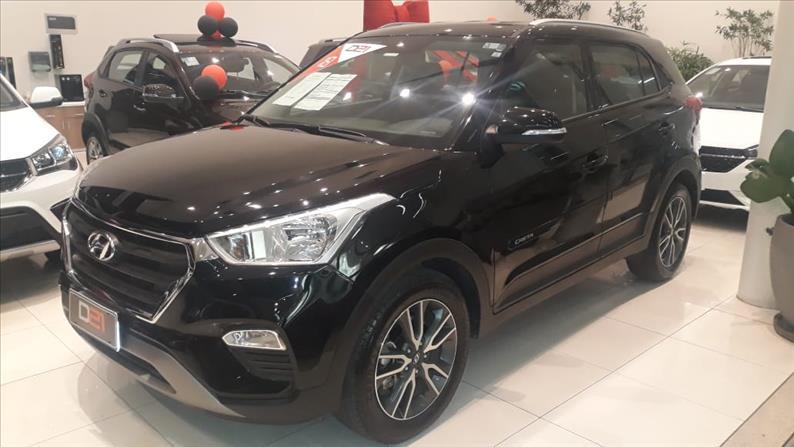 2018 Hyundai CRETA 1.6 16V Pulse