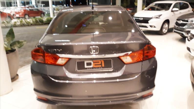 2016 Honda CITY 1.5 EXL 16V