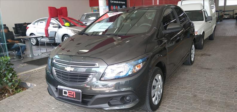 2016 Chevrolet ONIX 1.4 MPFI LT 8V