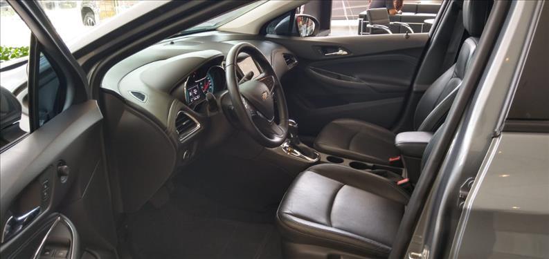 2017 Chevrolet CRUZE 1.4 Turbo LT 16V
