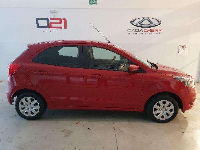 2018 Ford KA 1.0 SE Plus 12V