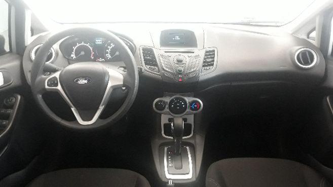 2017 Ford FIESTA 1.6 SE Plus Direct Hatch 16V