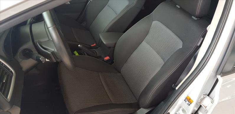 2016 Suzuki S-CROSS 1.6 16V VVT GLX
