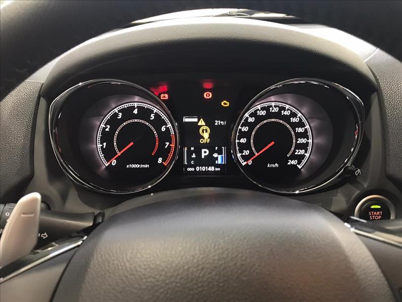 2019 Mitsubishi ASX 2.0 AWD 16V