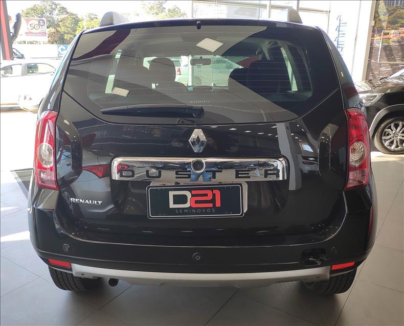 2015 Renault DUSTER 1.6 Dynamique 4X2 16V