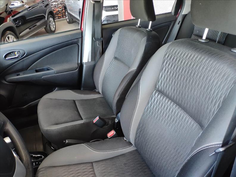 2017 Toyota ETIOS 1.5 XS 16V