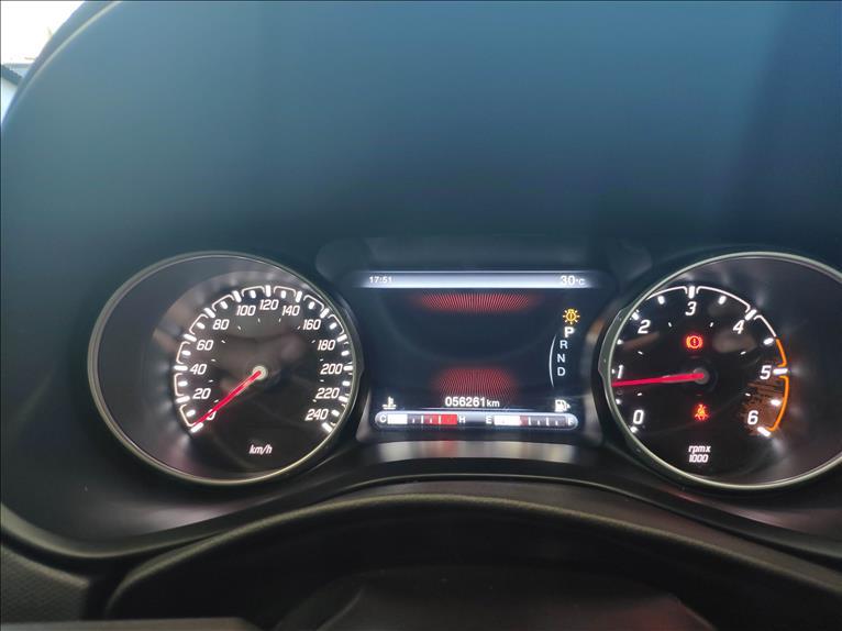2019 FIAT TORO 2.0 16V Turbo Volcano 4WD AT9