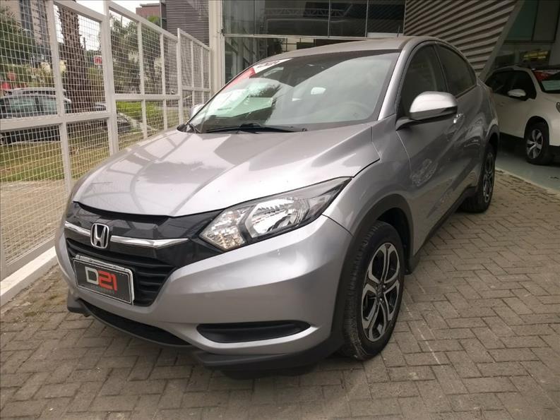 2017 Honda HR-V 1.8 16V LX