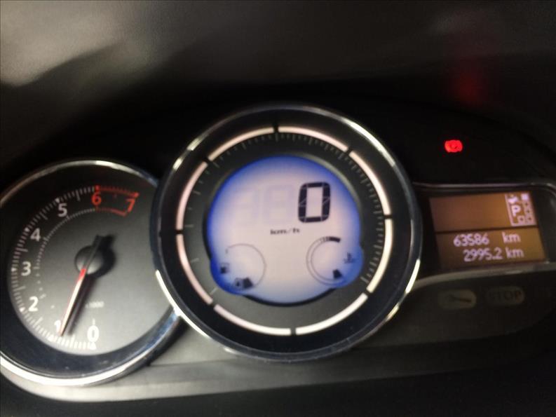 2016 Renault FLUENCE 2.0 Dynamique Plus 16V