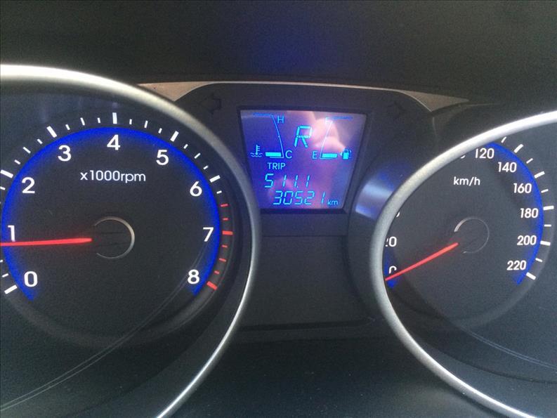 2017 Hyundai IX35 2.0 MPFI GL 16V