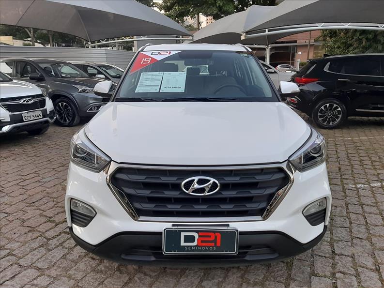 2019 Hyundai CRETA 1.6 16V 1 Million