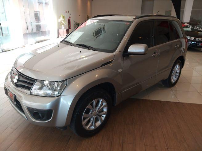 2015 Suzuki GRAND VITARA 2.0 4X2 16V