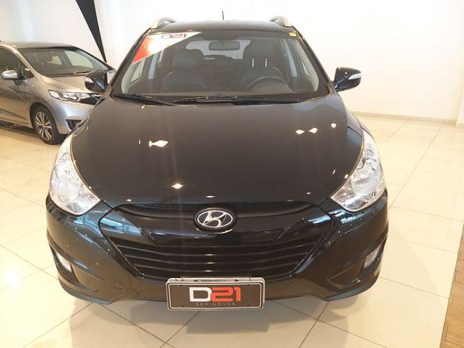 2015 Hyundai IX35 2.0 MPFI GLS 16V