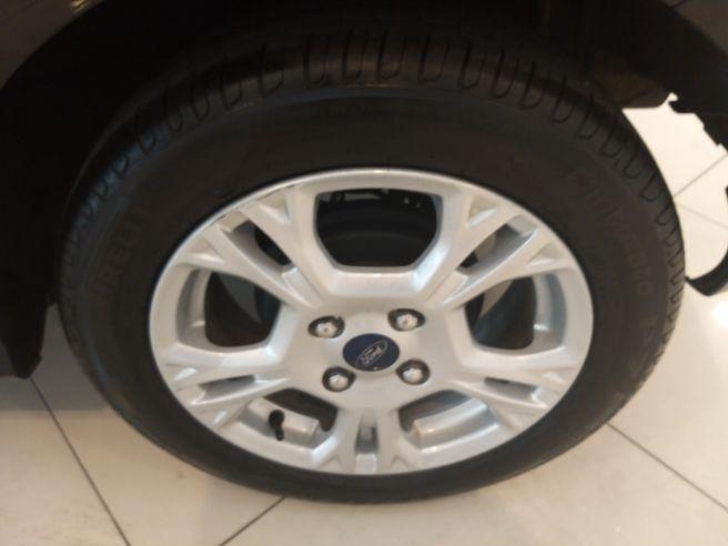 2018 Ford KA 1.0 SEL 12V